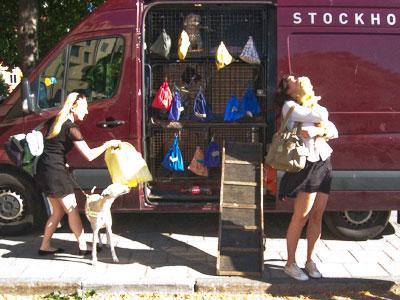 Hunddagis stockholm östermalm